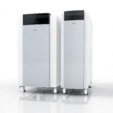 Напольные конденсационные котлы TRIGON XL Мощность 140-540 кВт