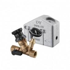 Термостатические циркуляционные вентили Aquastrom VT/T plus