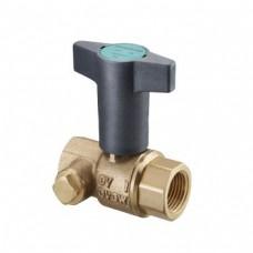 Шаровые краны Optibal TW для системы водоснабжения