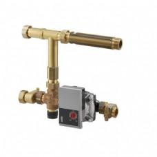"""""""Regufloor HC"""" Насосно-смесительный блок Ду 25 для систем отопления/охлаждения"""
