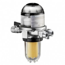 """,,Toc-Duo-3"""" Комбинация фильтр/воздухоотводчик для жидкого топлива"""