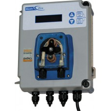 Станция дозировки коагулянта NOVUM BASICPRO с ручной регулировкой от 15,1 мл/час до 151 мл/час