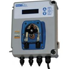 Станция дозировки коагулянта NOVUM BASICPRO с ручной регулировкой от 2.5 мл/час до 25 мл/час