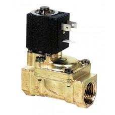Магнитный клапан NOVUM 1, 220 В, с розеткой