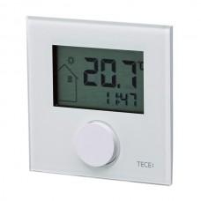 Дизайнерский комнатный термостат TECEfloor RT-D, с ЖК-дисплеем