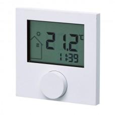 Комнатный термостат TECEfloor RT-D, с ЖК-дисплеем