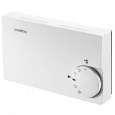 Комнатный термостат для наружного монтажа (отопление и охлаждение)