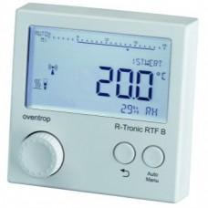 """,,R-Tronic RTF B"""" Беспроводной термостат с индикацией влажности"""