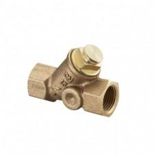 Обратные клапаны с внутренней резьбой, PN 25