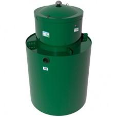 Очистка бытовых сточных вод Alta Bio для дома и дачи (Автономная канализация)