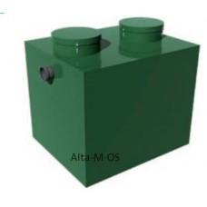 Промышленные жироотделители Alta-M-OS