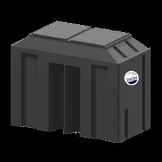 Сепараторы нефтепродуктов DELFIN HD