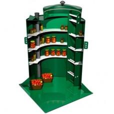 Модуль для хранения Alta Pogreb