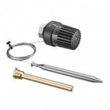 Терморегулятор с погружным датчиком