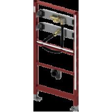 Инсталляции TECE с корпусом клапана смыва U1 для писсуара