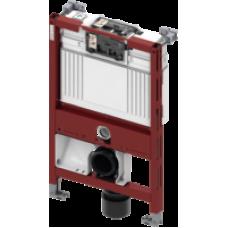 Застенный модуль TECEprofil для универсального подключения к унитазу-биде 1120 мм