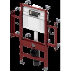 Застенный модуль TECEprofil для людей с ограниченной подвижностью 1120 мм