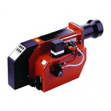 M Серия моноблочных горелок от 534 до 2500 кВт (Горелки жидкотопливные)