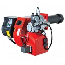 BLU   Серия моноблочных горелок от 270 до 17000 кВт  Горелки газовые