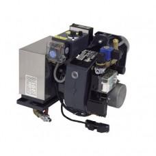 Горелки жидкотопливные KG/UB Серия моноблочных горелок от 14 до 190 кВт (отработанное масло)