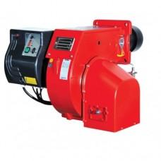 MAIOR Серия моноблочных горелок от 415 до 17 000 кВт