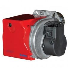 MAX Серия моноблочных горелок от 17 до 546 кВт