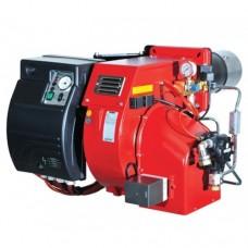 MAXFLAM-OILFLAM  Серия моноблочных горелок от 68 до 17 000 кВт