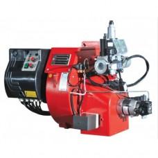 MULTICALOR  Серия моноблочных горелок от 120 до 17000 кВт  Горелки комбинированные (газ/дизель)