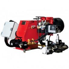 TS  Серия двублочных горелок от 230 до 34000 кВт