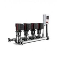 Установки повышения давления с насосами CR(E) Hydro MPC-E