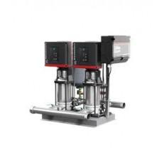 Установки повышения давления с насосами CRE/CME Hydro Multi-E