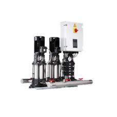 Установки повышения давления с насосами CR/CM/CMV Hydro Multi-S