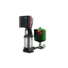 Установки повышения давления с насосом CRE Hydro Solo E