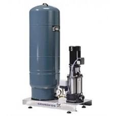 Установки повышения давления с насосом CR Hydro Solo S