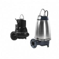 Насосы для водоотведения и канализации SE1, SEV, SL1, SLV
