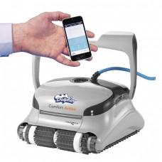 Автоматические подводные пылесосы Dolphin Comfort Active Cleaner