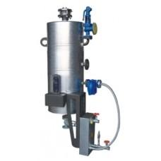 Модуль расширения, утилизации тепла и сливной воды EHM