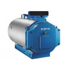 Промышленные стальные водогрейные котлы Logano SK655/SK755, газ/дизель от 120 до 1850 кВт