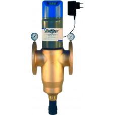 Фильтр противоточной промывкой Multipur  М (механическая) и AP (автоматическая по разнице давления)