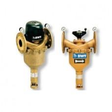Фильтр RF 100–125 ручной (M) и автоматический (А)