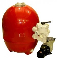 Стационарная фильтровальная установка «Balear BL 900».