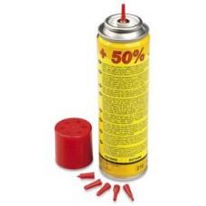 Газовый баллон для паяльников и зажигалок 10051, 150мл/90 гр