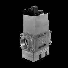 Двойной электромагнитный клапан DMV-SE 507-525/11