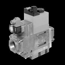 Двойной электромагнитный клапан DMV-VEF 507-525