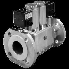 DMV 50025, 50050: Двойной электромагнитный клапан