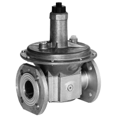 FRNG: Регулятор газа до атмосферного давления/соотношения воздуха и газа (50 kPa)