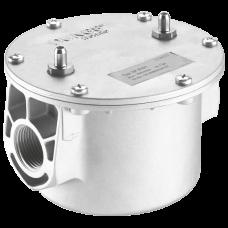 GF/1, GF/3, GF/4, GF: Фильтр газа и воздуха / 4 bar для газового оборудования DUNGS