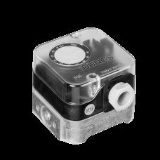 Датчик-реле давления GW 500 A4, GW 500 A4/2 (IP65) для газа, воздуха, дымовых и отработавших газов