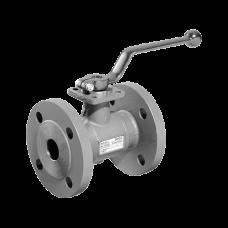 Шаровой кран KH для газового оборудования DUNGS
