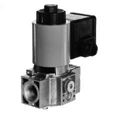 LGV/5: Электромагнитный клапан, нормально открытый